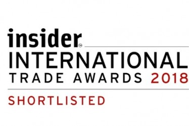 Stute Foods Shortlisted for International Trade Award